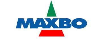Maxbo Ålesund logo